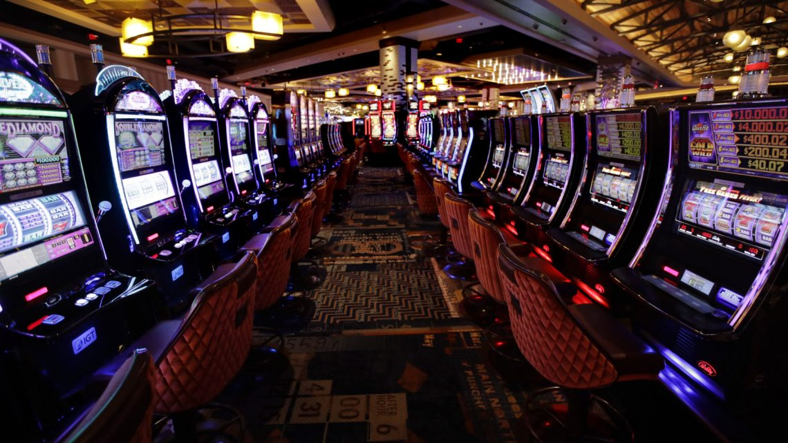 Ideal Online Gambling Sites & Real Money Offers - Legal Check 2020