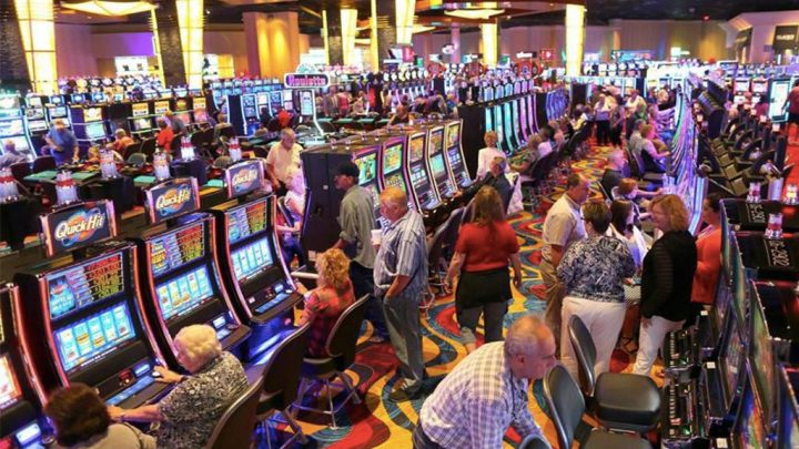 Finest Free Online Slots To Play Free Slots For Fun