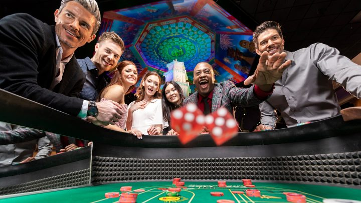 Free Casino Game Downloads - Entertainment Unlimited