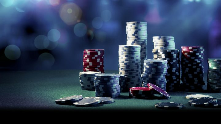 Online Poker Competitions Vs. Money Gamings Betting