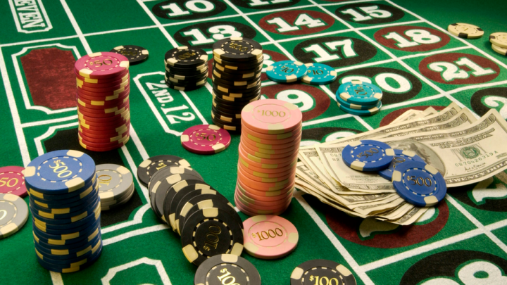 Tips On How To Find Out Gambling