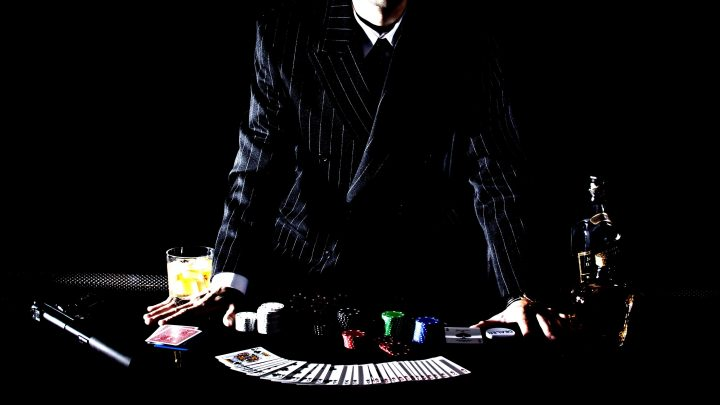 The Anthony Robins Information On Poker