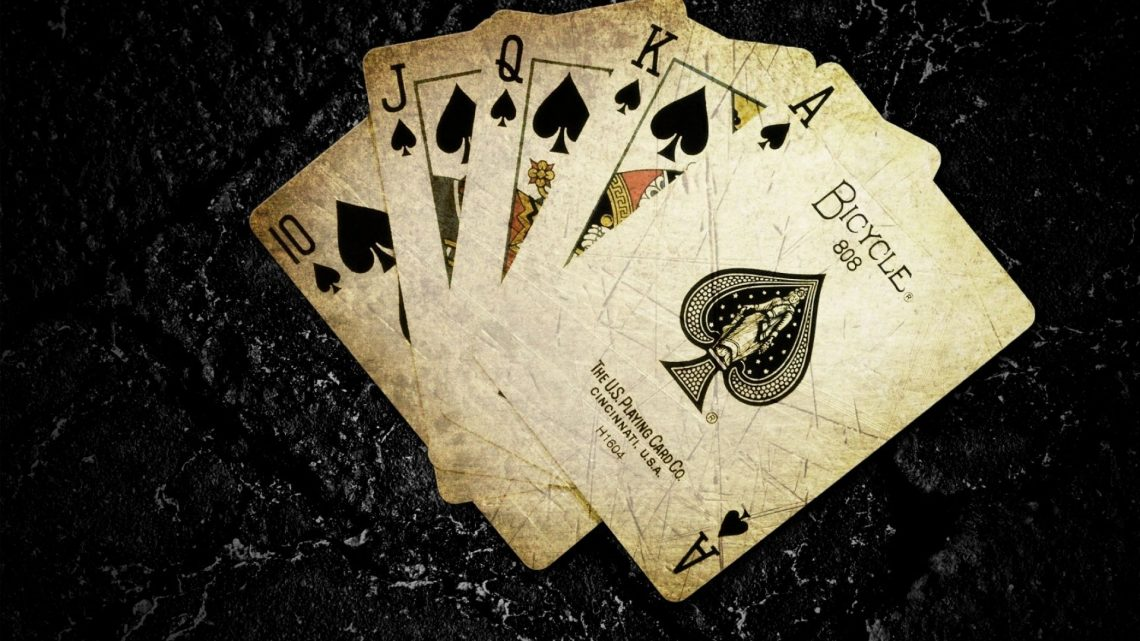 Exactly How To Choose The Moment To Casino Poker On Twitter
