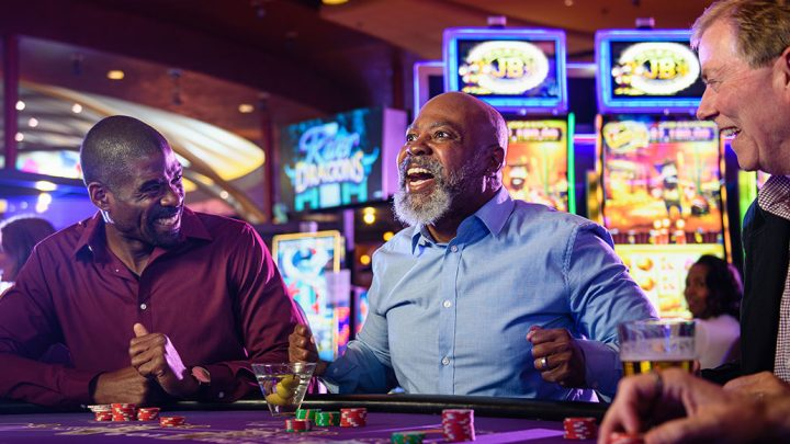 Issues It's Best To Learn About Gambling