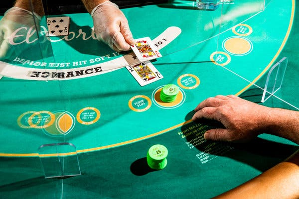 Errors On Online Gambling That you would be able to Easily
