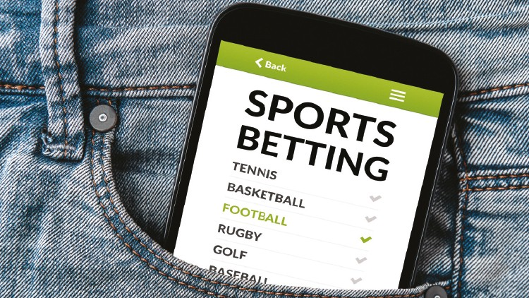 How One Can Take The Frustration Out Of Online Gambling