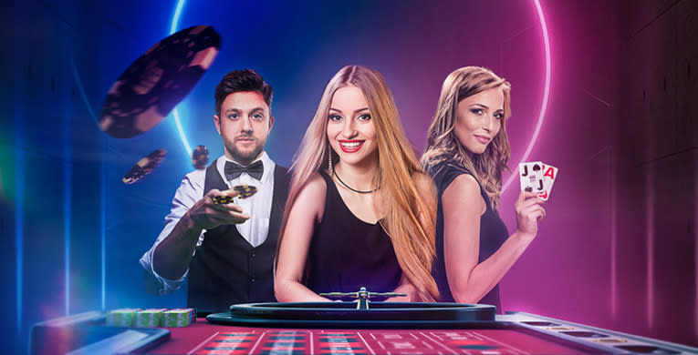 The Expert Keys Of Casino Discovered