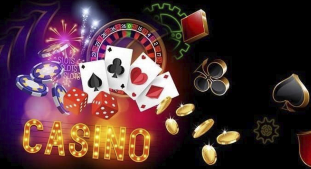 If Casino Is So Dangerous, Why Do Not Statistics Present It?