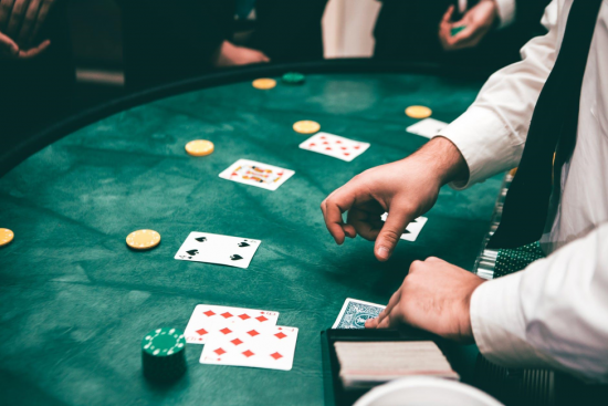 Excellent Ideas for New Online Casino Slot Players