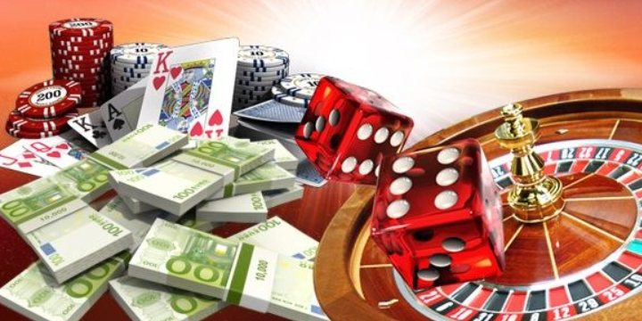 Nine Issues Your Mom Ought To Have Taught You About Online Casino