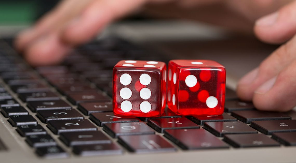 Six Suggestions For Online Casino You Need To Use At Present