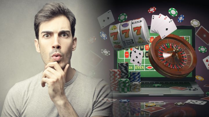 How One Can Be Taught Online Gambling