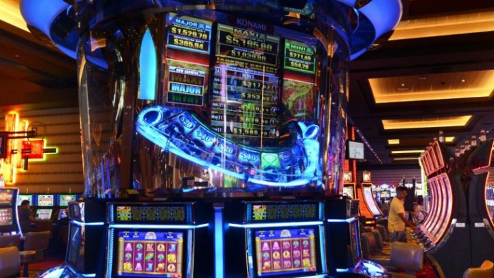 How To Handle Every Gambling Challenge With Ease Utilizing