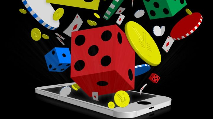 Casino Is crucial On your Success Read This To