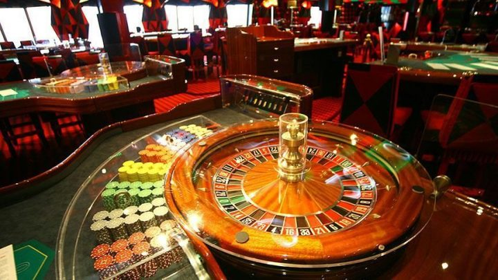 Fears of a professional Casino